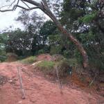 Demarcação de terreno